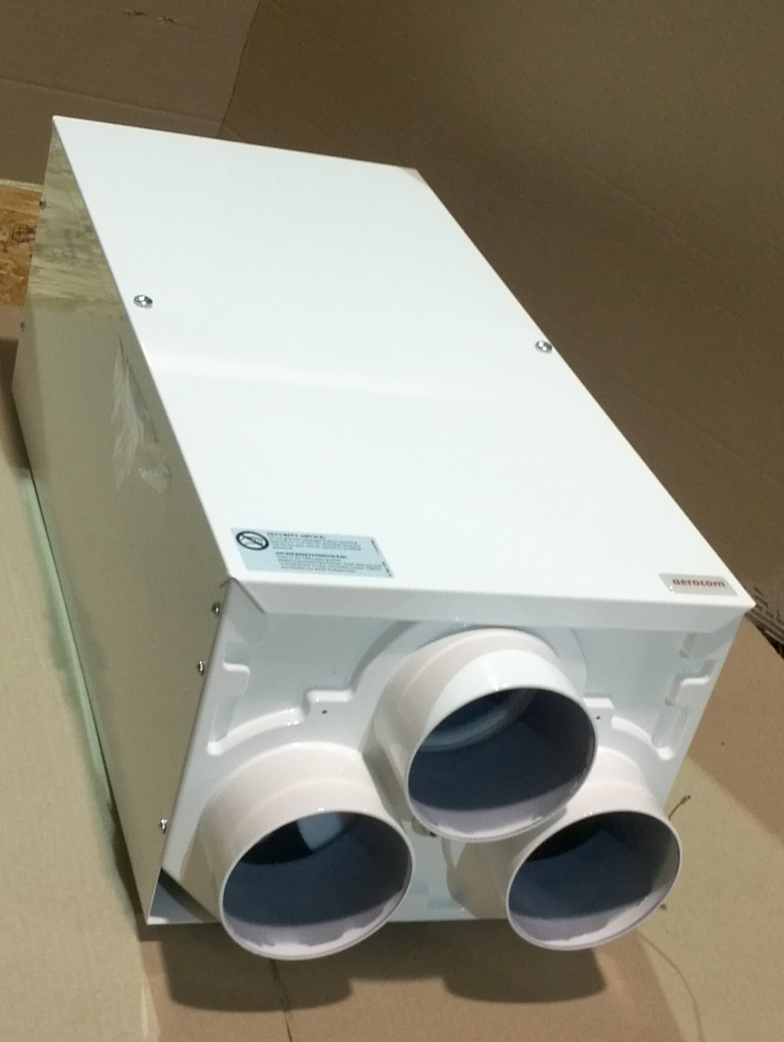 Diverters for pneumatic tube systems aerocom usa
