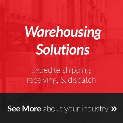 warehousing and distribution pneumatic tube solutions