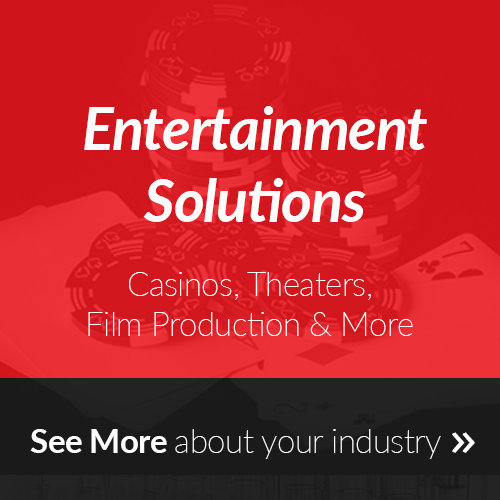 entertainment pneumatic tube solutions