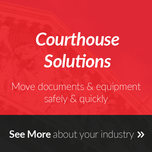 courthouse pneumatic tube solutions