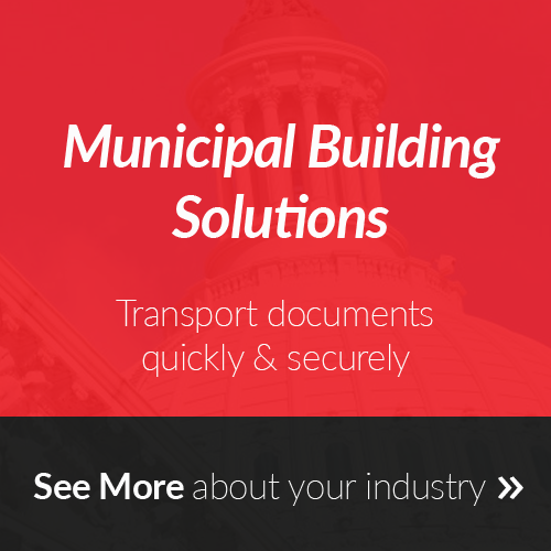 municipal building pneumatic tube solutions
