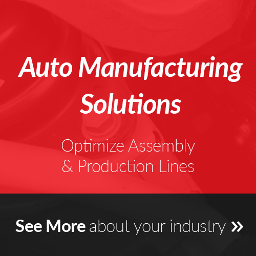 auto manufacturing pneumatic tube solutions